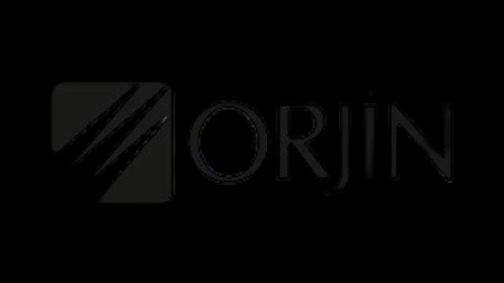 Orjin Logo